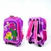 Original Barney 12-Inch Rolling Backpack AAW